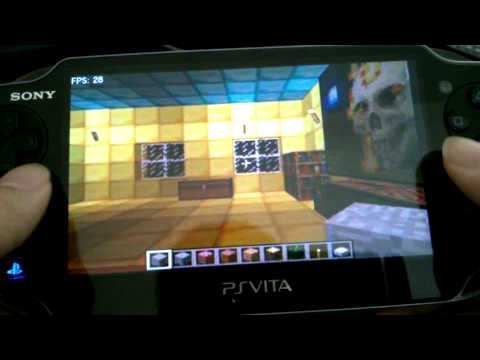 Minecraft Ps Vita Free Ps Vita Games Download Ps Vita Games Codes - Minecraft spiele fur ps vita