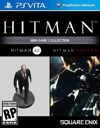 Hitman Go et Sniper